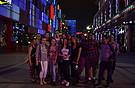 Wuhan nocą